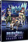 Fairy Tail: Dragon Cry DVD