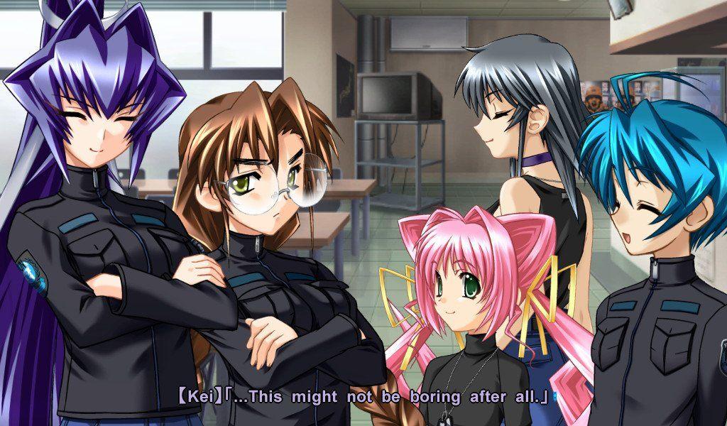 muv-luv visual novel 1