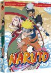 Naruto Box 1 DVD