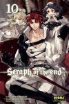 Seraph of the End #10