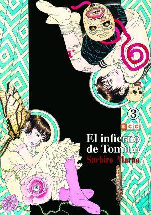 El infierno de Tomino #3