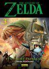 The Legend of Zelda Twilinght Princess #3