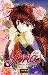 Yona, princesa del amanecer #1