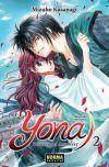 Yona, princesa del amanecer #2