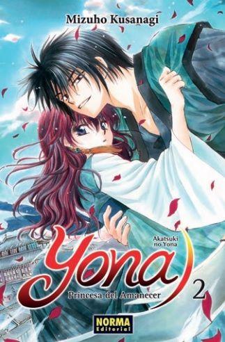 yona 2