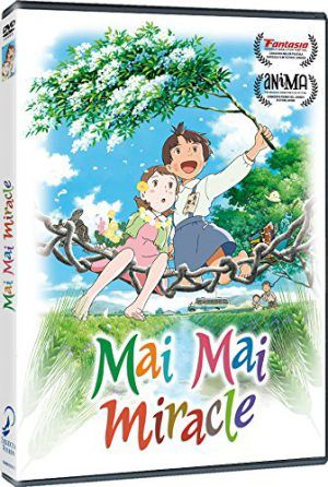 Mai Mai Miracle DVD