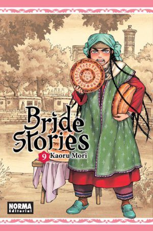 Bride Stories #9