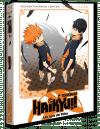 Haikyu! Los ases del vóley – Temporada 2 Completa BD
