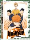 Haikyu! Los ases del vóley – Temporada 2 Completa DVD