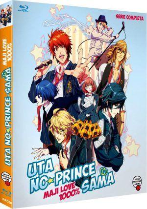 Uta no Prince-sama – Maji Love 1000% BD