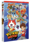 Yo-Kai Watch Temporada 2 Parte 1 DVD