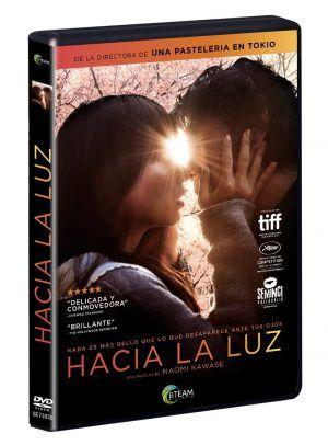 Hacia la luz DVD