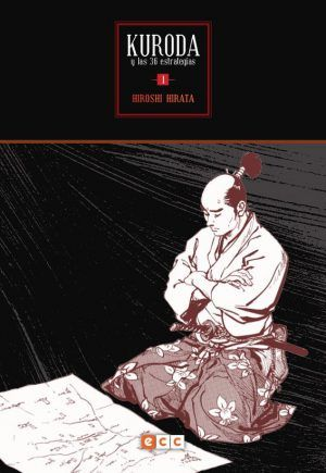 Kuroda y las 36 estrategias #1