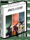 Patlabor Trilogía – Edición Coleccionista BD