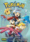 Pokémon Adventures #18