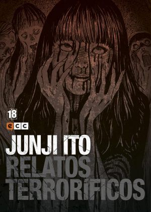 Junji Ito: Relatos Terroríficos #18