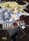Akame ga kill! Zero #2