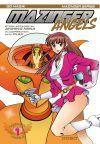Mazinger Angels #1
