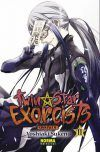 Twin Star Exorcists: Onmyouji #11