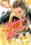 Welcome to the Ballroom #4