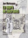 La mort de Sòcrates, el manga