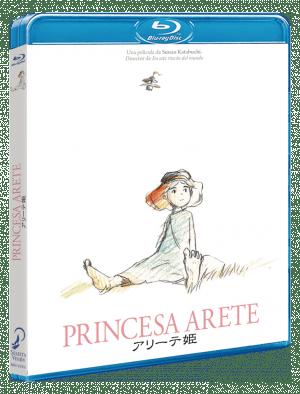 Princesa Arete BD
