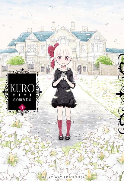 Kuro 3