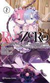Re:Zero (novela) #2