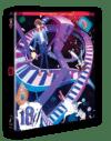18 If – Edición coleccionista BD