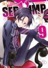 Servamp #9