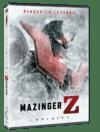 Mazinger Z: Infinity DVD