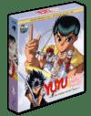 Yu Yu Hakusho Box 3 -Edición coleccionista BD