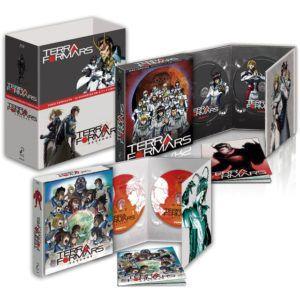 Pack Terra Formars y Terra Formars Revenge – Edición coleccionista BD