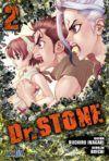 Dr. Stone #2