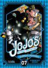 JoJo's Bizarre Adventure Part III: Stardust Crusaders #7