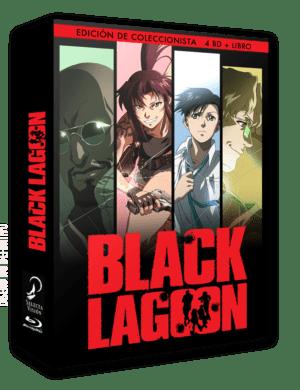 Black Lagoon BD
