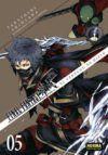 Final Fantasy Type-0: El verdugo de hielo #5