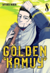 Golden Kamuy #8