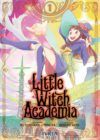 Little witch academia #1