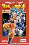 Dragon Ball serie roja #221
