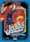 JoJo's Bizarre Adventure Part III: Stardust Crusaders #8
