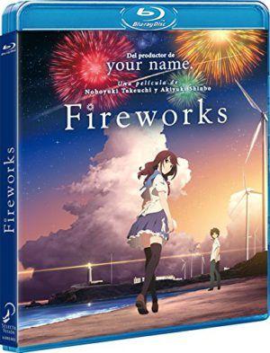Fireworks BD
