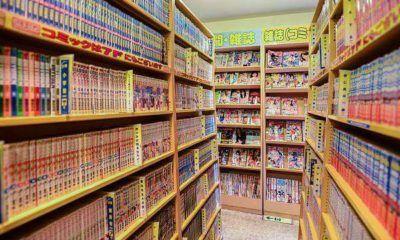 tienda manga