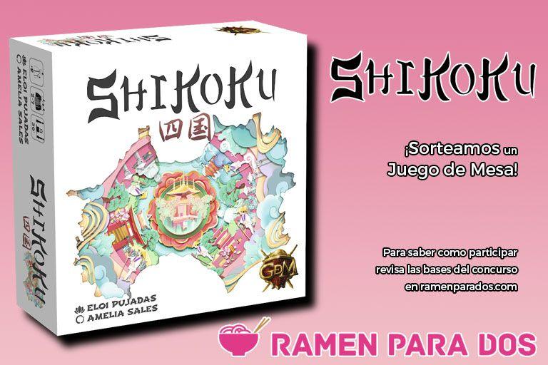 Concurso Shikoku
