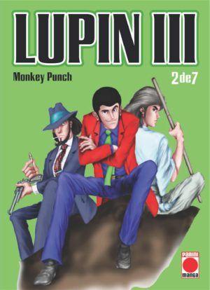 Lupin III #2
