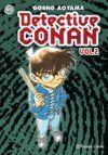 Detective Conan vol.2 #91