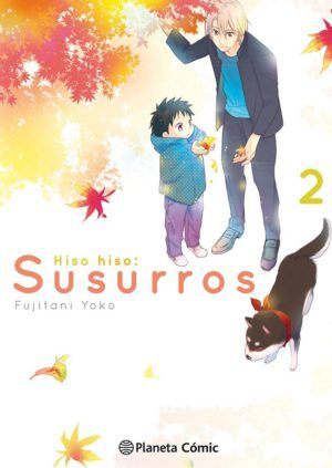 Hiso Hiso: Susurros #2