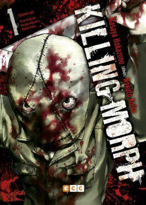 Killing Morph #1