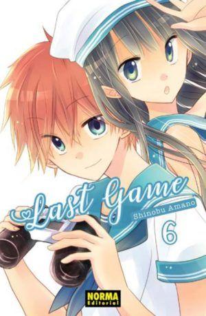 Last Game #6