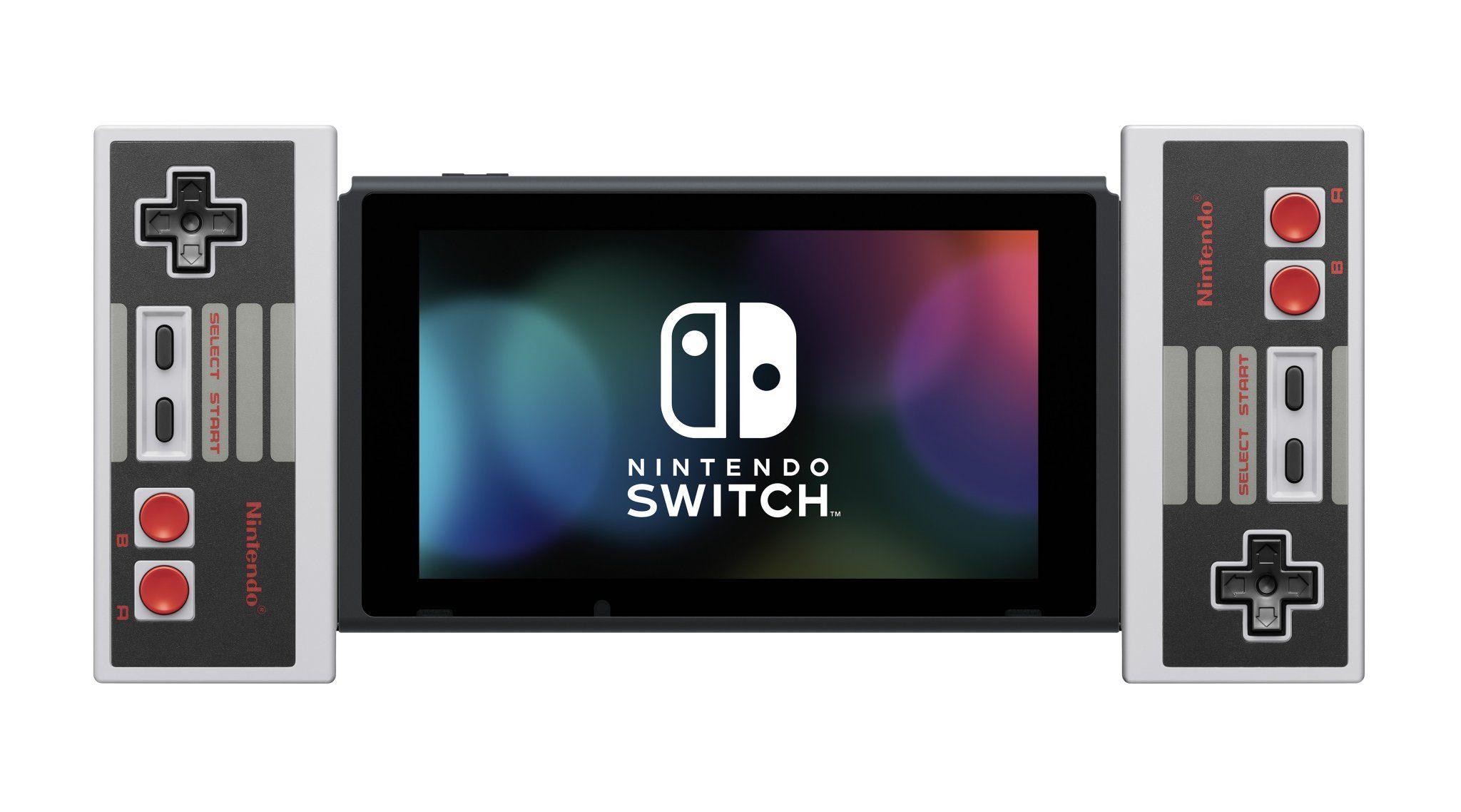 Anunciados Joy Con Estilo Nes Para Nintendo Switch Ramen Para Dos